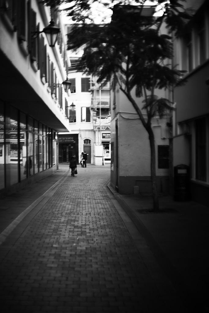 Streetview by HeikoRademacher