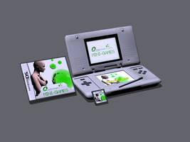 Nintendo DS O2ES Mini-Games