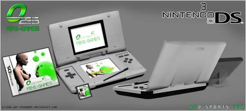 Nintendo DS O2EMG 2