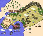 Hammerfell - Super Mario 3 style by spajjder