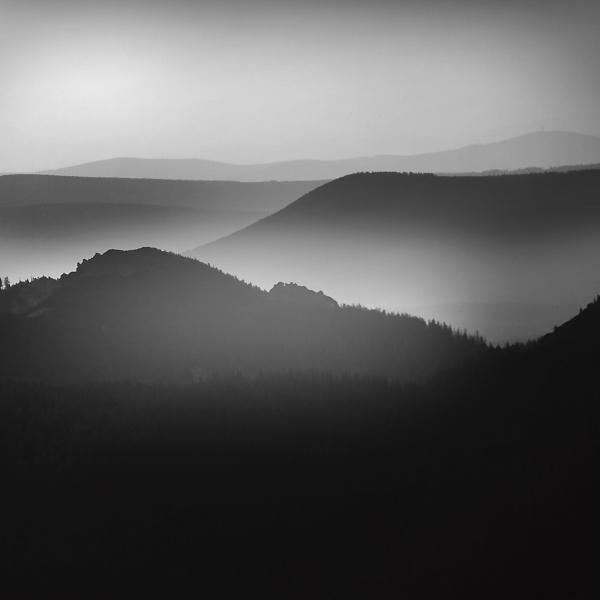 silent hills by KrzysztofJedrzejak