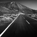 Long way to Teide