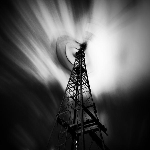 Cloud Catcher by KrzysztofJedrzejak