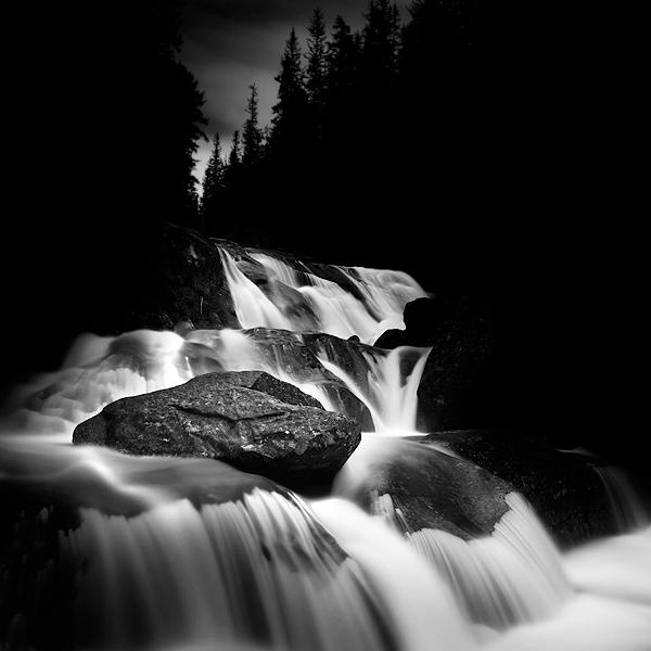 Cold Water Valley 2 by KrzysztofJedrzejak