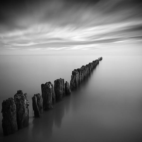 Four Minutes Of Silence by KrzysztofJedrzejak