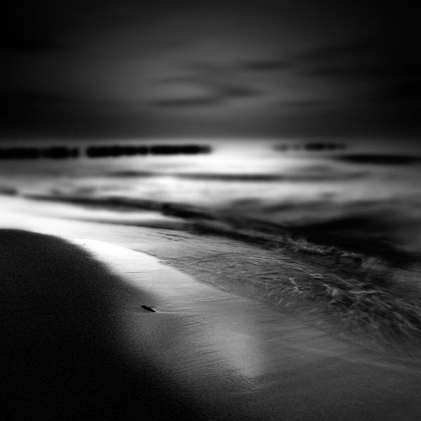 Low Tide by KrzysztofJedrzejak