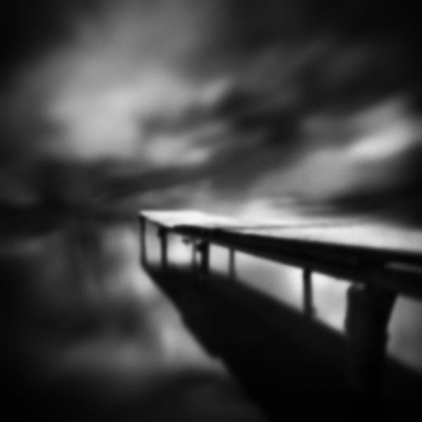 Stay Blurred by KrzysztofJedrzejak