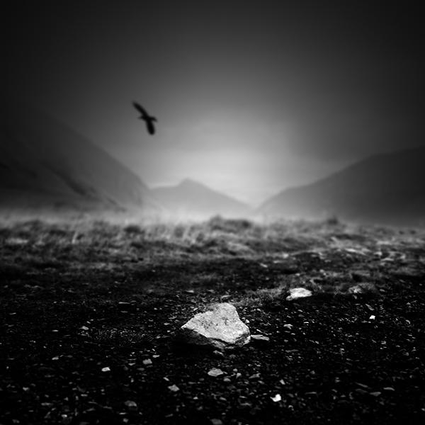 Feeling The Void by KrzysztofJedrzejak