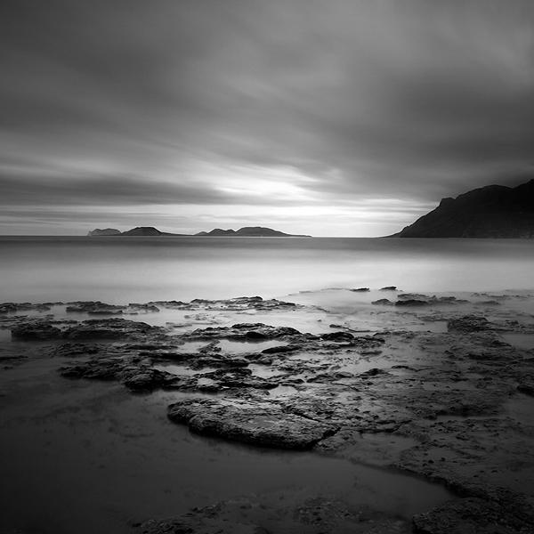 Playa De Famara by KrzysztofJedrzejak
