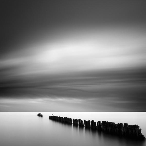 Last Breath Of The Setting Sun by KrzysztofJedrzejak