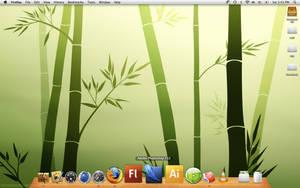 My Mac by thrx