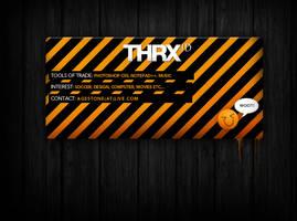 Deviant Id by thrx
