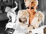 Lady GaGa Eh Eh Wallpaper