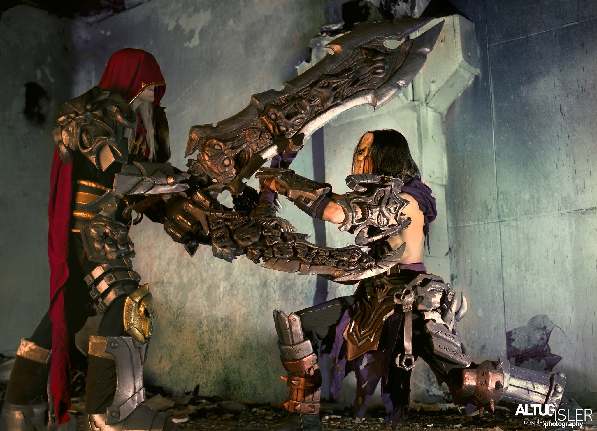 Death | Darksiders Wiki | FANDOM powered by Wikia