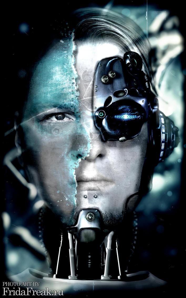 Cyberpunk by fridafreakru