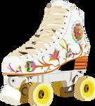 Skates exercise 1 by Shyzuka-chan