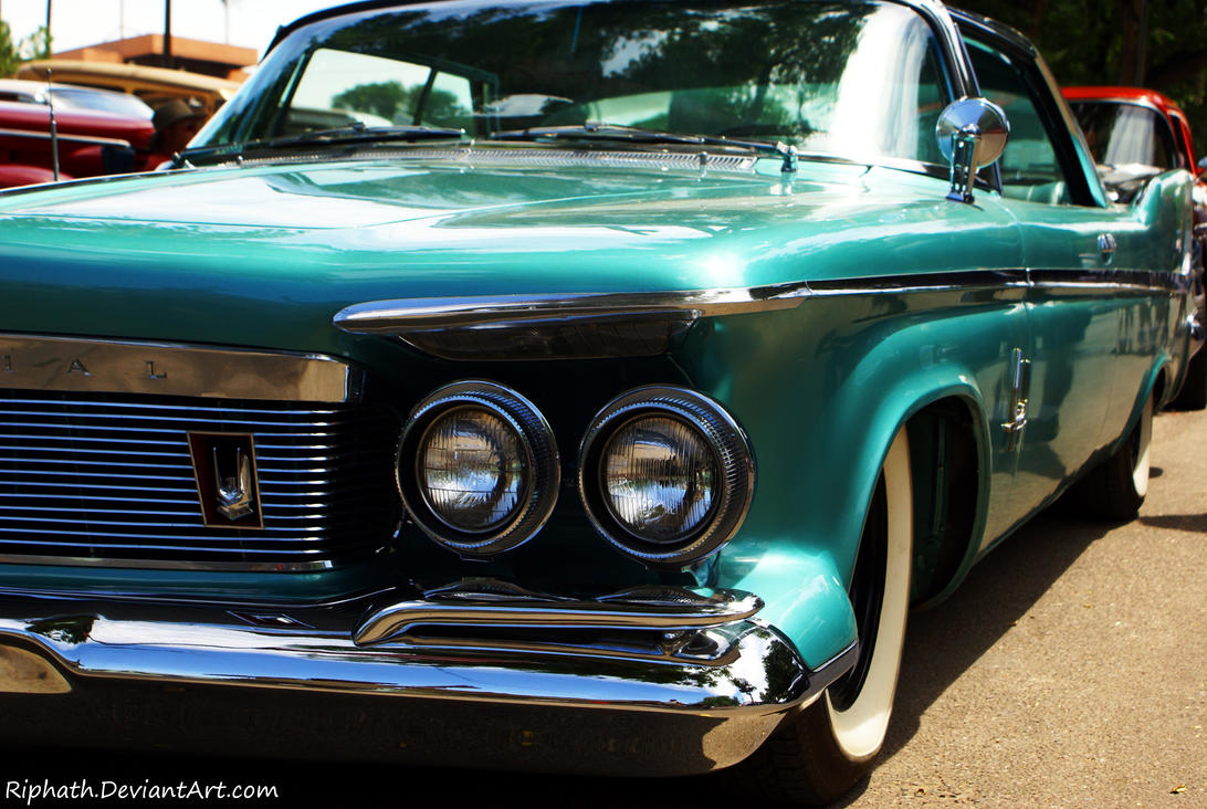Chrysler Imperial by Riphath