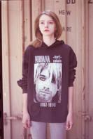 We love you, Kurt by aprelka