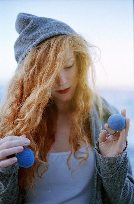 Kat is a readhead by aprelka - PearLy'nin Avatar Koleksiyonu ~