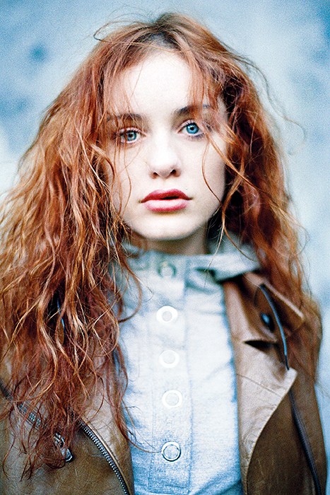 Anna Karenina by aprelka