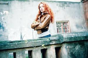 Anna Karenina 1 by aprelka