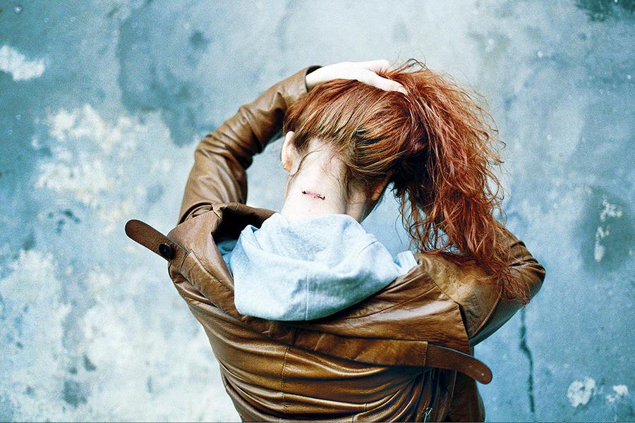 Anna Karenina 3 by aprelka