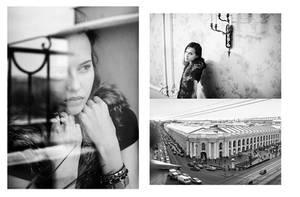 Ania 3 by aprelka
