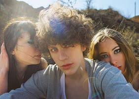 Their Sweet April 9 by aprelka