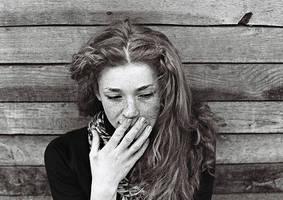 Katya Molchanova 12 by aprelka