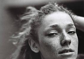 Katya Molchanova 9 by aprelka