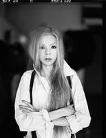 Valeria Koshkina by aprelka