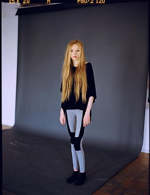 Valeria Koshkina 1 by aprelka