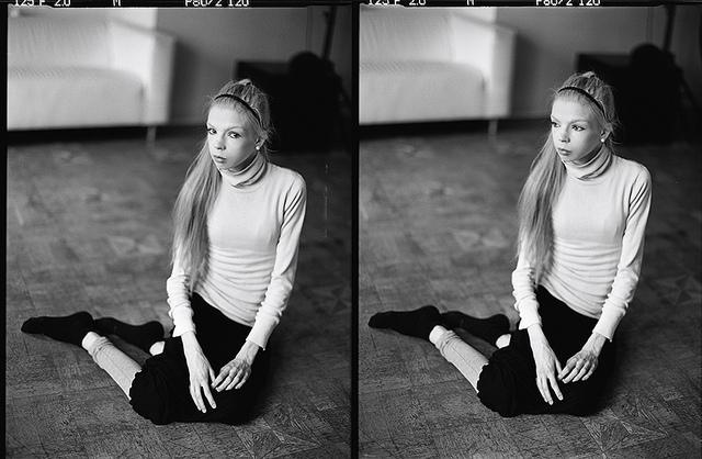 Valeria Koshkina 4 by aprelka