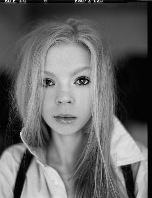 Valeria Koshkina 5 by aprelka