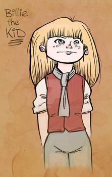 Billie the Kid