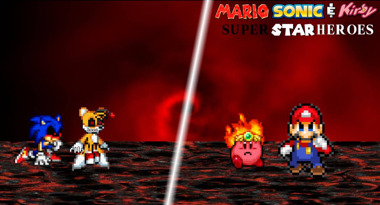 Sonic Vs Sonic Exe Toys