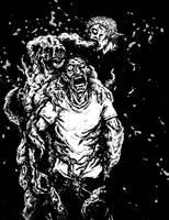 Pain look around 2 by jzhjzhfk