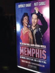 Memphis and its stars