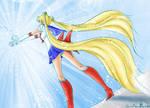 Sailor Cristall