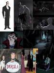 the batman dracula