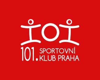 101 Sportovni klub -2 navrh by j1r1czech