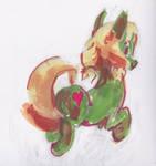 Heart Pony