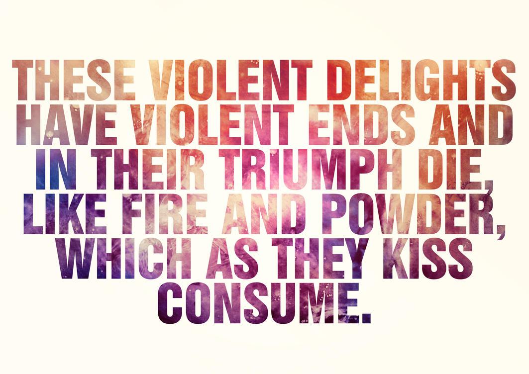 Shakespeare Romeo And Juliet Quotes Romeo And Juliet Act Ii Scene Vidigitalstencil On Deviantart