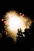 Fireworks V by themonsterlovedbyGod