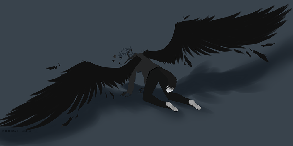 WIP: Fallen by the-MadDog