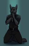 Prayer [comm]