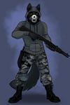 Insanitywolfy [Comm]