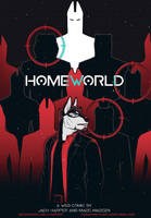 Homeworld-Cover by MadDogVII