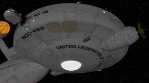 USS Cerberus 5
