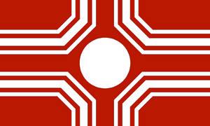 Coalition-Flag
